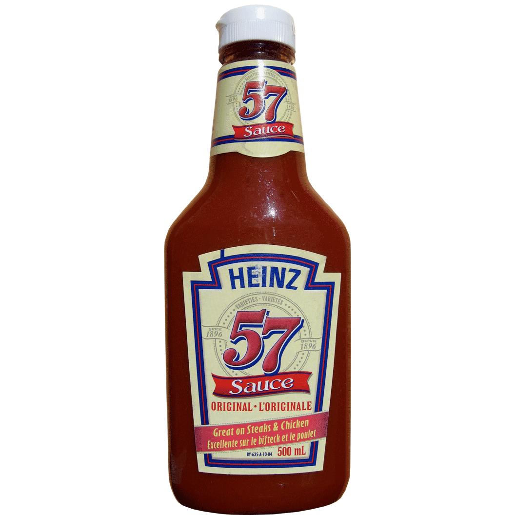Heinz57Sauce500ml_Lge
