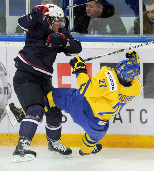 IHOCKEY-U20-WORLD-USA-SWE