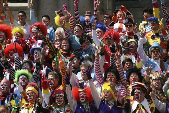 International Clown Convention