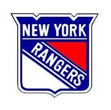 rangers logo