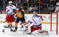 New York Rangers v Nashville Predators