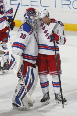 New York Rangers v Florida Panthers
