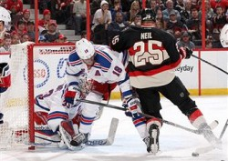 staal vs. neil
