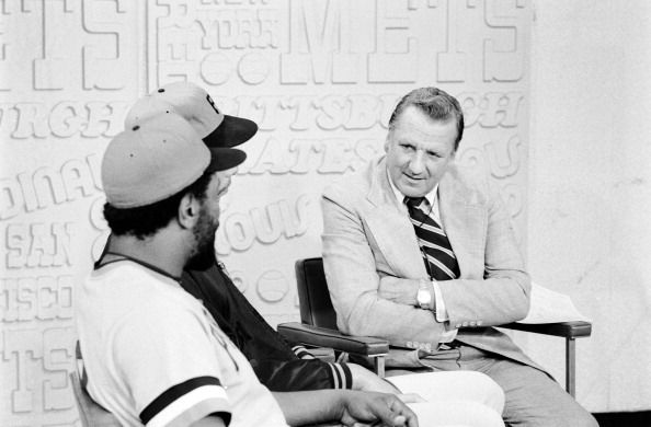 New York Mets Ralph Kiner