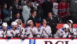 New York Rangers v Montreal Canadiens - Game Five