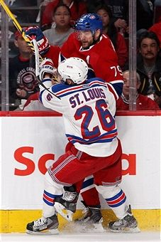 st. louis vs. markov