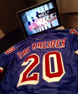 The Kreider
