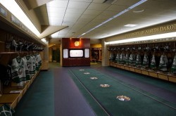sioux lockerroom