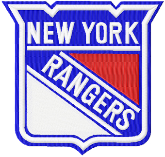 Rangers logo  larger
