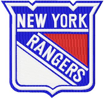 Rangers logo  larger