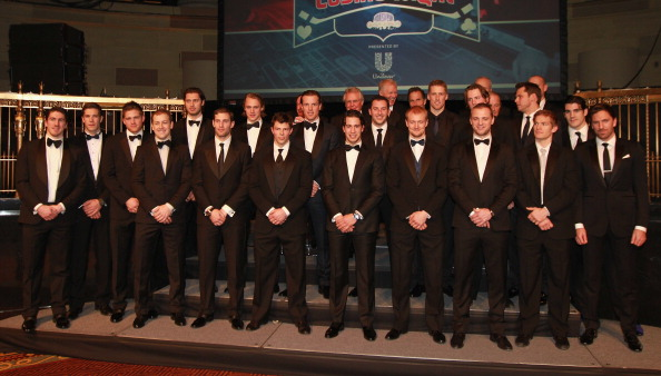 2013 New York Rangers Casino Night