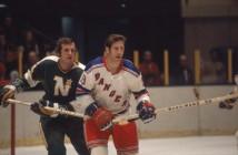 Jean Ratelle On The Ice
