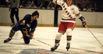 Buffalo Sabres v New York Rangers