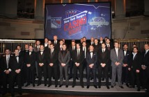 2014 New York Rangers Casino Night To Benefit The Garden Of Dreams Foundation