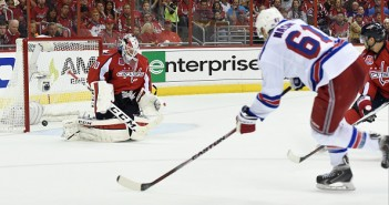 NHL Washington Capitals vs New York Rangers Game 4  Stanley Cup Eastern Conference Semifinals