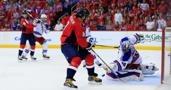 New York Rangers v Washington Capitals - Game Six