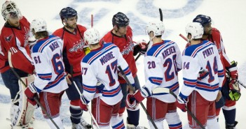 New York Rangers vs Washington Capitals Game 7