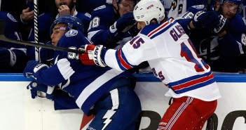 New York Rangers v Tampa Bay Lightning - Game Four