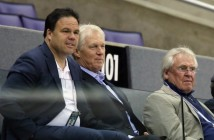 Jeff Gorton, Jim Schoenfeld, Glen Sather