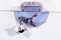 Vancouver Canucks Pavel Bure, 1994 Stanley Cup Finals
