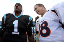 Denver Broncos v Carolina Panthers