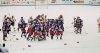 Hockey Violence