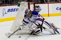 New York Rangers v Washington Capitals