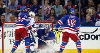 Tampa Bay Lightning v New York Rangers - Game Seven