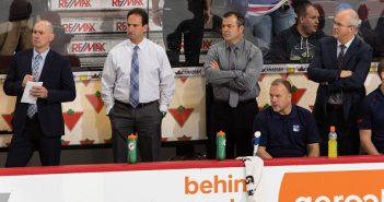 AV and staff