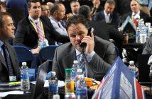 Rangers GM Jeff Gorton